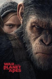 Best movie War for the Planet of the Apes images, cast and synopsis.