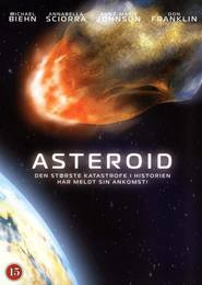 Asteroid is similar to Love Story 2050.