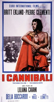I cannibali is similar to Emanuelle in America.