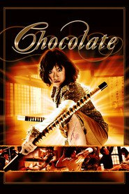 Chocolate is similar to 12 Rounds 3: Lockdown.
