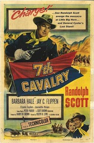 7th Cavalry is similar to The Departed.