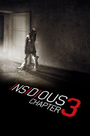 Insidious: Chapter 3 is similar to The Egyptian.