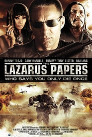 The Lazarus Papers is similar to Oru Vadakkan Selfie.