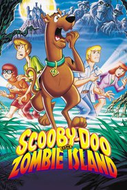 Scooby-Doo on Zombie Island is similar to Ghoul.