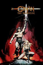 Conan the Barbarian is similar to Get Bruce.