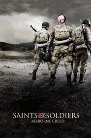Saints and Soldiers: Airborne Creed is similar to Demain tout commence.