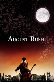August Rush is similar to Emanuelle in America.