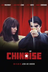 La chinoise is similar to A Ring of Endless Light	.