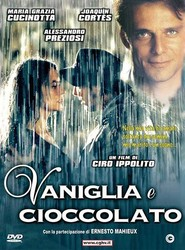 Vaniglia e cioccolato is similar to The Ouija Experiment 2: Theatre of Death.