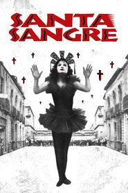 Santa sangre is similar to George Sluizer - Filmen over grenzen.