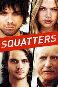 Squatters is similar to Tunnel Vision.