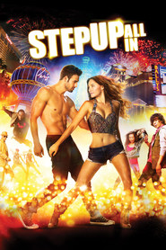 Step Up All In is similar to A Crucial Test.