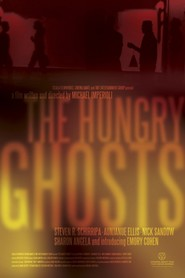 The Hungry Ghosts is similar to Just One Night.