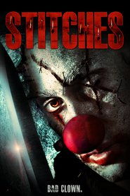 Stitches is similar to Sinister 2.