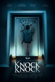Knock Knock images, cast and synopsis