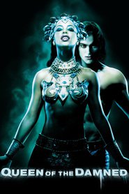 Queen of the Damned is similar to Malchiki-devochki.