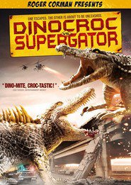 Dinocroc vs. Supergator is similar to Mark Felt: The Man Who Brought Down the White House.
