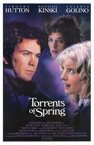 Torrents of Spring is similar to Doctor Who: Resolution.