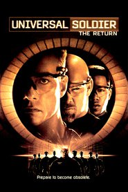 Universal Soldier: The Return is similar to The Color of Money.