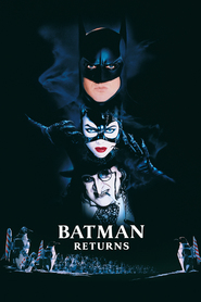 Batman Returns is similar to It's Not a Date.