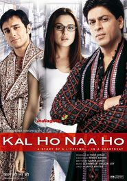 Kal Ho Naa Ho is similar to The Bourne Supremacy.