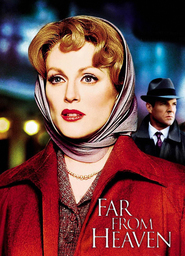Far from Heaven is similar to Black Mass.