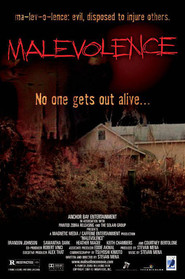 Malevolence is similar to Ruben Guthrie.