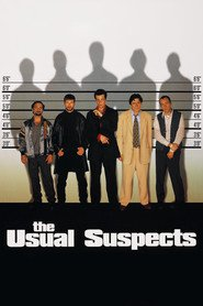The Usual Suspects is similar to Pod.