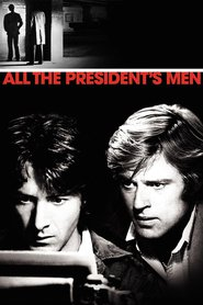 All the President's Men is similar to Zimna wojna.