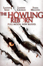 The Howling: Reborn is similar to The Substitute 2: School's Out.