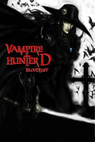 Vampire Hunter D: Bloodlust is similar to One Night Suicide.