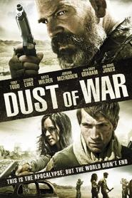 Dust of War is similar to Arthur & Merlin.