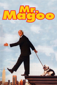 Mr. Magoo is similar to Jason Bourne.