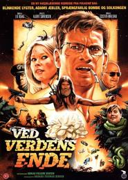 Ved verdens ende is similar to The Day After Tomorrow, The Newsroom.