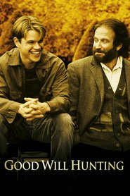 Good Will Hunting is similar to The Stranger.