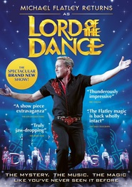 Lord of the Dance in 3D is similar to The Time Machine.