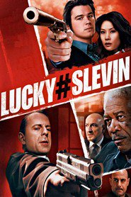 Lucky Number Slevin is similar to Star Wars: Episode VII - The Force Awakens.