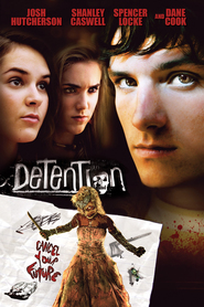 Detention is similar to Detour.