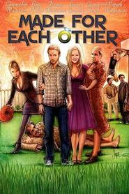 Made for Each Other is similar to Ostorojno, modern! 2004.