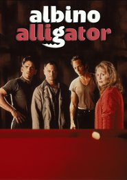 Albino Alligator is similar to Taste of Hollywood.