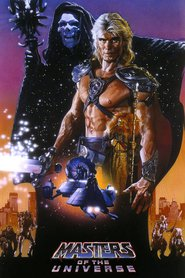 Masters of the Universe is similar to Batman: Bad Blood.