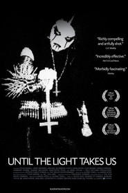 Until the Light Takes Us is similar to Descendants.