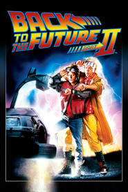 Back to the Future Part II is similar to I Heart Huckabees.