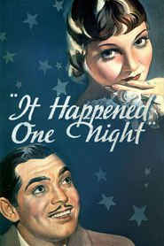 It Happened One Night is similar to Trouble Bound.