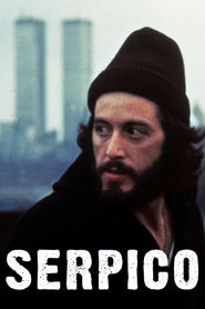 Serpico is similar to Coogan's Bluff.