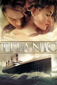 Titanic is similar to Fractured.