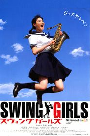 Swing Girls is similar to The Source.