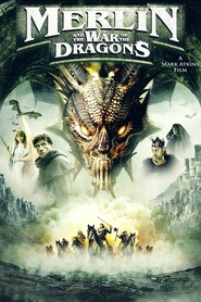 Merlin and the War of the Dragons is similar to The Chronicles of Narnia: The Voyage of the Dawn Treader.