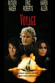 Voyage is similar to The Godfather: Part II.