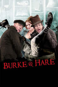 Burke and Hare is similar to Laughter on the 23rd Floor.